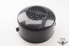 Lichtmaschine Deckel schwarz Motor Abdeckung für Velosolex Velo Solex NEU *
