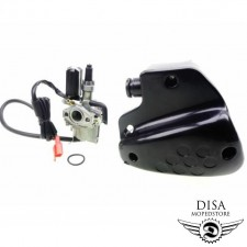 Vergaser + Luftfilter für Peugeot Speedfight 1 2 AC LC 50 NEU *