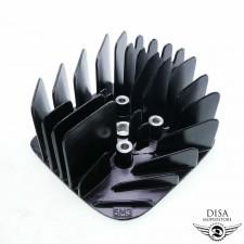 Yamaha DT RD 50 MX Tuning Zylinder Kopf 65 70 ccm NEU *