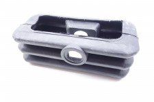 Kettenkastengummi Kettenkasten Gummi Zündapp Typ 517 NEU*