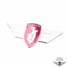 Aufkleber Zündapp Logo für Zündapp R50 R 50 NEU *