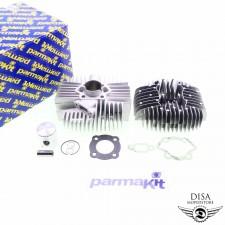 Zylinder + Kopf Set 40mm 50ccm RS Sport von parmaKit für Kreidler Florett NEU *