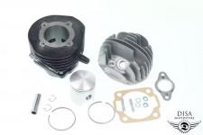 Tuning Zylinder Kit DR 75 ccm Ape 50 Vespa 50 S R L N Spezial PK 50NEU *