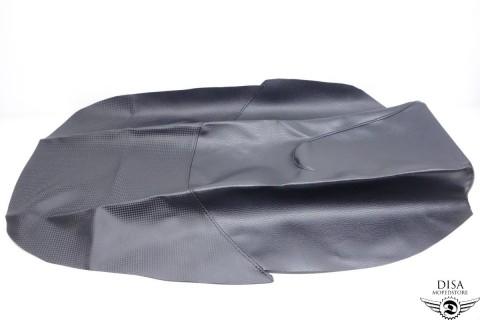 Sitzbezug Sitzbankbezug Carbon schwarz NRG MC3